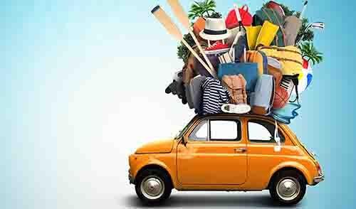 Como organizar sua viagem de fim de ano